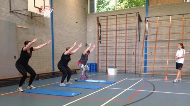 RAU Small Group Training